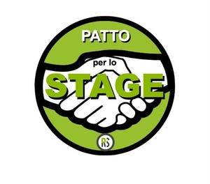 patto per lo stage logo